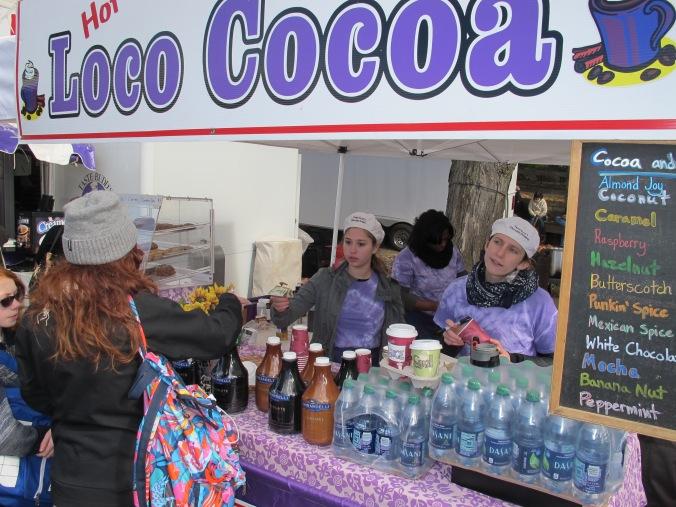 Loco Cocoa