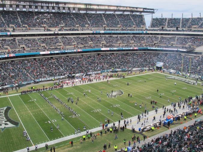 Lincoln Financial Field Philadelphia